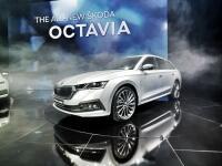 Nová Octavia odhalená! Pozreli sme si ju naživo: 13 kľúčových faktov, ktoré o nej treba vedieť