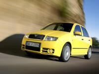 Škoda Fabia oslavuje 20. narodeniny: Ako sa rokmi menil bestseller českej značky?