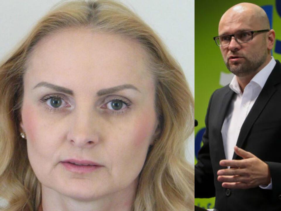 Okresnú predsedníčku SaS z Poltára vylúčili zo strany