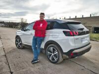 Peugeot sa zahryzol do elektromobility: 3008 má konečne 4x4, preverili sme ju aj v teréne