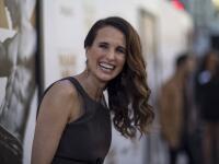 Hollywoodsku hviezdu zradila látka na šatách: Slovenská prezidentka by jej rozumela!