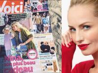 Adriana Sklenaříková v hľadáčiku dravcov: Čo na krásku...