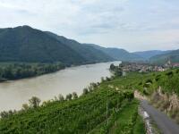FOTO: Od obrovského suda cez Modré hory až k Dunaju. TOTO...