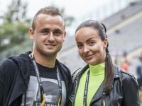 Pred mesiacom tehotná priateľka futbalistu Stanislava Lobotku Daniela Nízlová šokovala fanúšikov postavou, teraz odhalila veľkú zmenu.