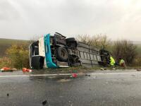 Chyba, ktorú robí väčšina cestujúcich v autobuse: Takto sa sami vystavujeme smrteľnému riziku!