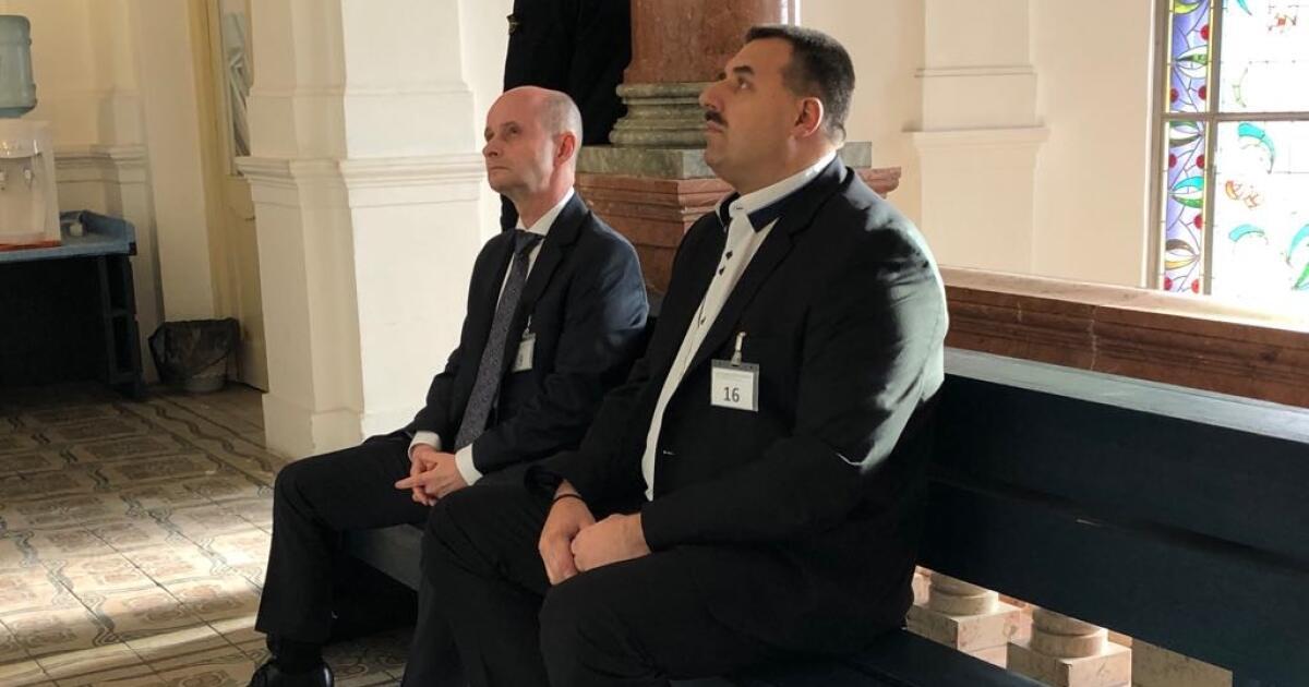 Bitkár z klanu Paškovcov: Príbuzný nebohého vplyvného smeráka na súde kvôli machináciám