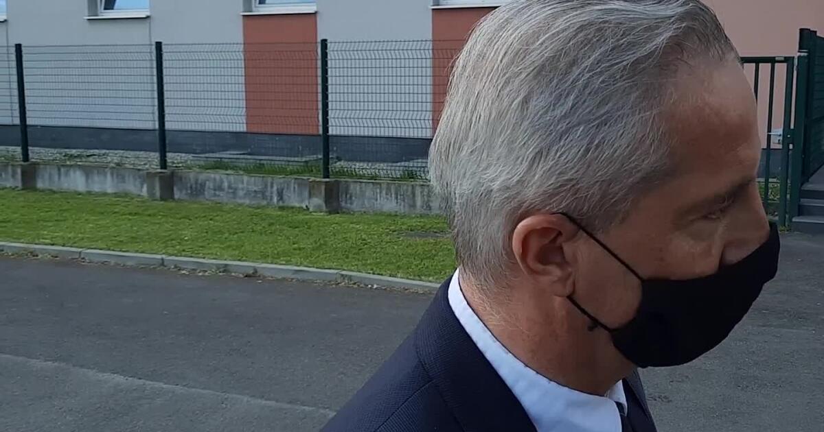 Vávclav Mika na Špecializovanom trestnom súde v kauze zmeniek