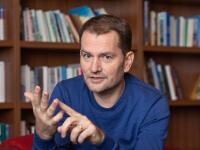 EXKLUZÍVNE Igor Matovič a jeho ŠOKUJÚCE priznanie tesne pred voľbami: NIE SOM V PORIADKU!