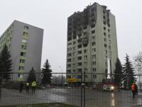 Mnohí Prešovčania po výbuchu prišli o byty, úvery im ostali: Môže banka odpustiť dlhy?