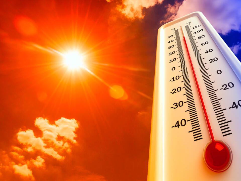 Cez leto na nás zaútočia extrémne horúčavy.