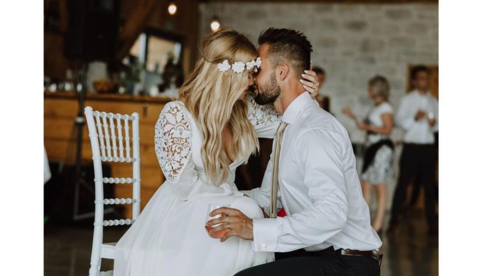 Tereza zO šou svadba sa VYDALA: HLASUJTE ZA JEJ šaty