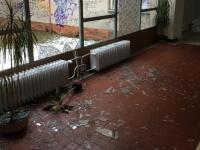 Obrovský výbuch v Prešove ZDEMOLOVAL AJ ŠKOLU: Šokujúce fotky a srdcervúce slová riaditeľky!