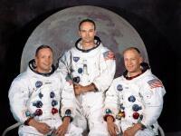 Na mesiaci: Konšpirácie opristátí na našom satelite pretrvávajú dodnes