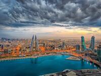 Po perlách prišla ropa, ktorou je Bahrajn nasiaknutý: Zázrak v púšti pripomína fatamorgánu