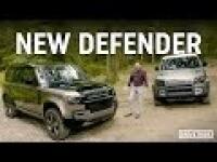 Hviezdny Hammond uvádza ikonu zo Slovenska: Defender na prvom videu! Toto auto vzniká v Nitre
