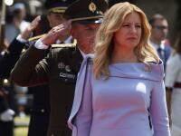 Prezidentka Zuzana Čaputová prekvapila závažným odkazom.
