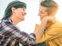 Super TEST! Aká je moja skutočná sexuálna orientácia?