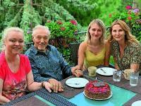 Svedectvo z Bertramky: Sused Karla Gotta prehovoril o tom, čo sa dialo so spevákom pred smrťou!