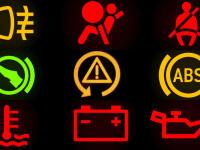 TOTO väčšina vodičov netuší! Čo znamenajú kontrolky v aute a kedy sa musíte naozaj začať báť?!