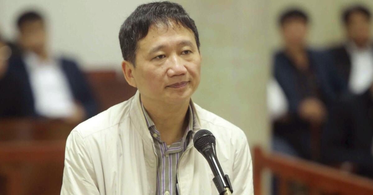 Kauza uneseného Vietnamca je dokonalý zločin, vraví Grendel