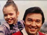 Dominika Gottová o detstve so slávnym otcom a prvom veľkom sklamaní. Všetko začalo v roku 2000