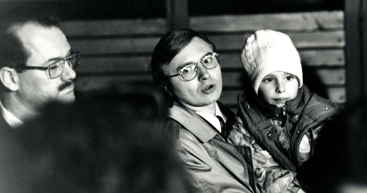 Pred 25 rokmi uniesli Michala Kováča mladšieho do Rakúska