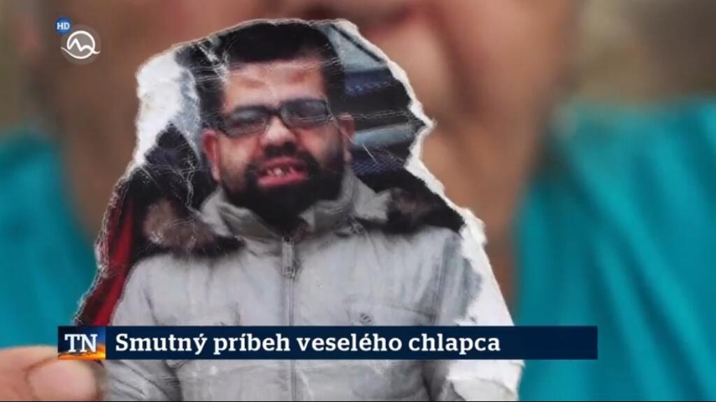 Dušan Goga je nezvestný už štyri roky.