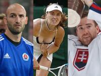 Športovci nezvyknú zapĺňať stránky novín a webov len gólmi a výkonmi na ihriskách, ale aj milostnými aférami a neverami. Zoznam športových neverníkov je poriadne bohatý a nájdeme v ňom aj slovenské hviezdy.