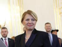 Zuzana Čaputová (46) sa objavila na mieste, kde politici nechodia. O to zaujímavejšie to následne vyzeralo.