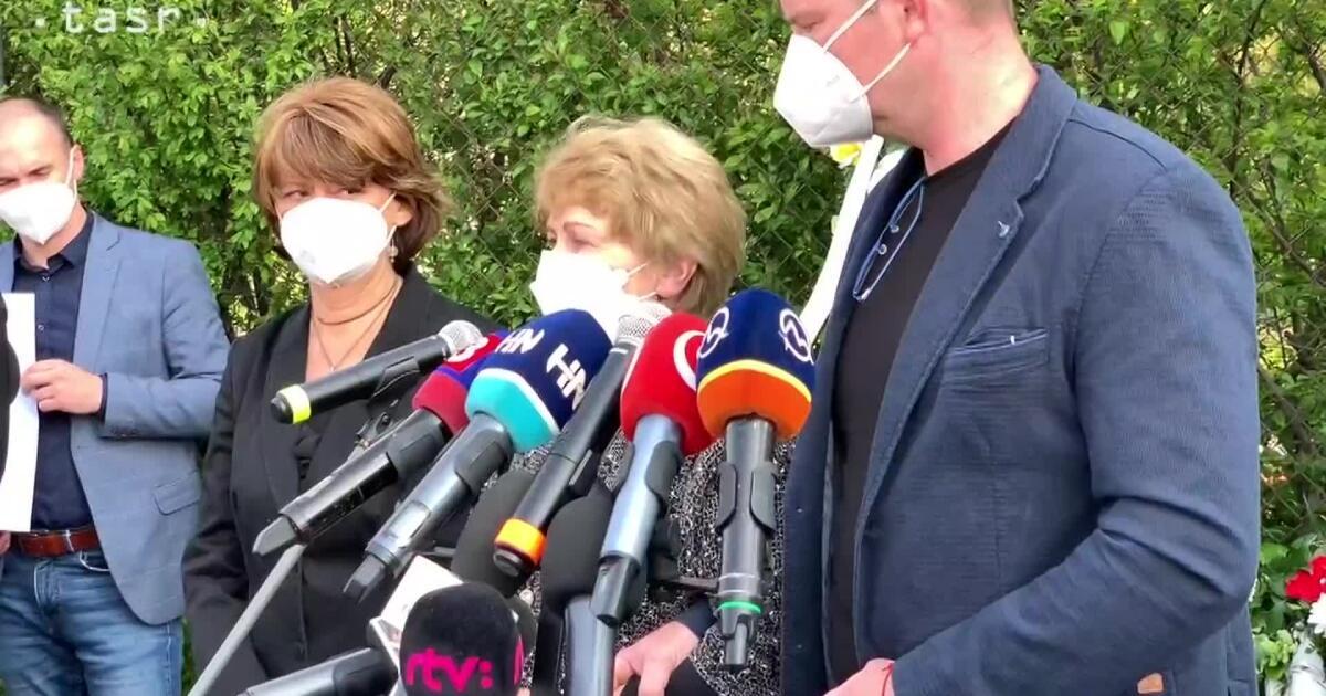 Anna Remiášová: Záležalo mu na tom, aby sa ľudia dozvedeli pravdu