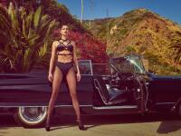 Na modelku MASAKER! Irina Shayk ukázala, čo má na tanieri:...
