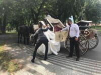 FOTO a VIDEO Tajná svadba na zámku! Ďurovčík sa dnes oženil. Pozrite na nevestu