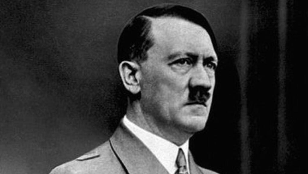 Málokto vie, že Adolf Hitler bol aj maliarom.