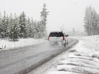 TOP vychytávky pre vodičov: 10 vecí, ktoré vám počas blížiacej sa zimy uľahčia život