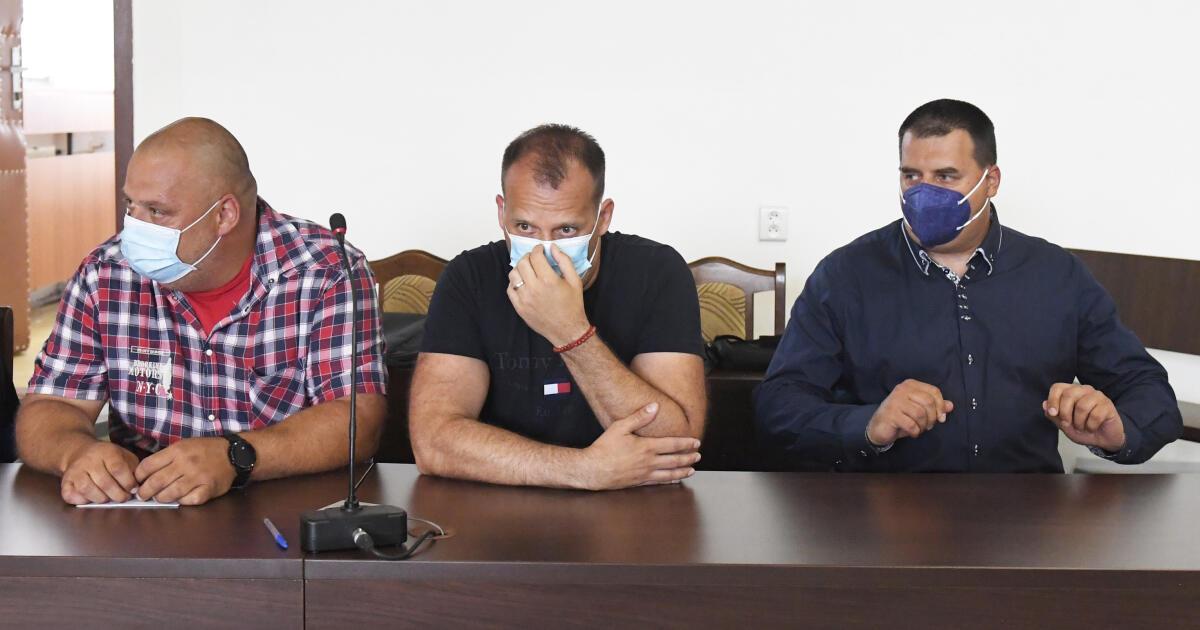 Súd v kauze bitky uložil tresty pre bratov Paškovcov