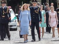 Mohla im toto urobiť? Švajčiari čakali, aby uvideli našu prezidentku, potom prišlo sklamanie