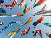 OTESTUJTE SA: Spoznáte len na základe vlajky názov najznámejších svetových krajín?