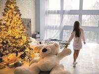 FOTO Instagram zaplavujú vianočné STROMČEKY: Ktorej z...