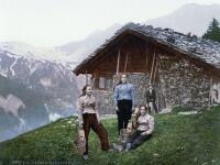 FOTO Švajčiarsko v roku 1890: Krajina brala dych aj pred takmer 130 rokmi