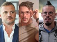 Slovenské športové hviezdy sa počas tohtoročného novembra zmenili na nepoznanie. Na tvárach im pribudla ozdoba, ktorá mnohých fanúšikov dokonale pobavila.