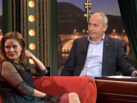 Zuzana Norisová v šou Krausa: Ten ju totálne ODROVNAL: Prečo ste nechceli môjho syna Davida?