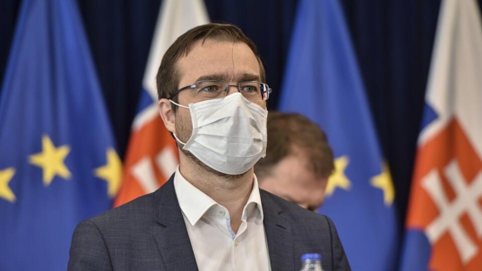 KORONAVÍRUS: Vyhlásenie ministra zdravotníctva Mareka Krajčího a Jany Cigánikovej!