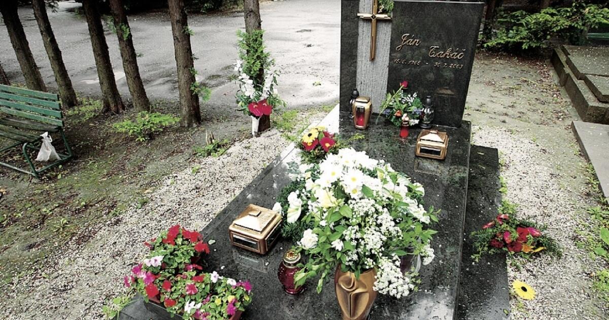 Vyšetrovanie vraždy bosa takáčovcov Jána Takáča je ukončené