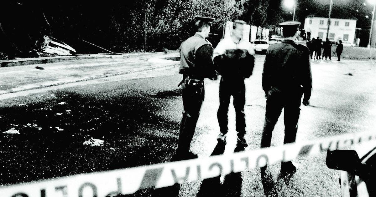 Pred 25 rokmi zavraždili Róberta Remiáša, polícia vyšetruje