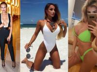 FOTO Posteľ im zohrievajú dokonalé sexbomby: S kým žijú bojové hviezdy Végh, Vémola a iní?