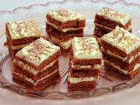 Gizkine recepty na sviatky: Karamelová kocka