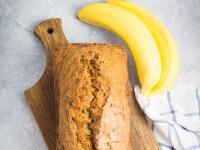 Pripravte si fantastický banánový chlebík: RECEPT nemôže...