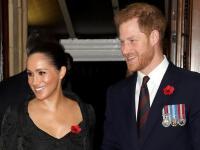 Nemal TO robiť! Princ Harry nechtiac prezradil o Meghan TO, čo sa len šepkalo: Ona je vážne...