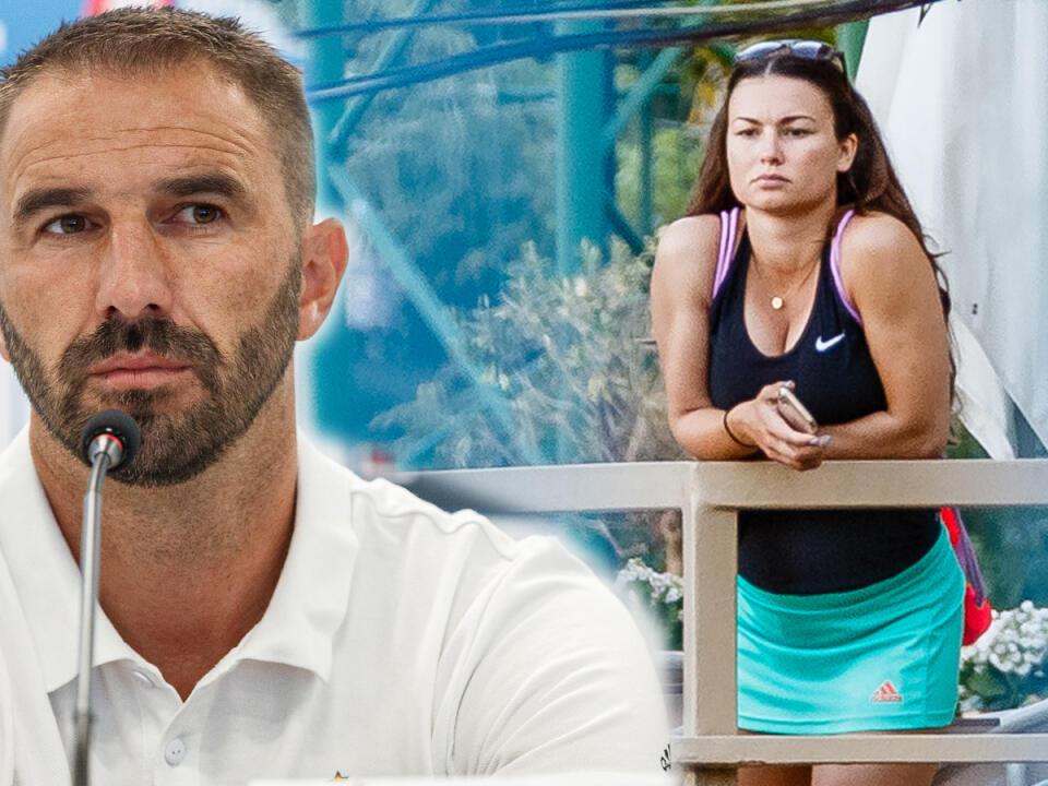 Tréner Martin Ševela má románik s Natálio Vajdovou.
