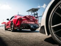 V rámci podujatia Toyota Media Cup sme mali možnosť do rúk po prvýkrát vziať volant piatej generácie Toyoty Supra. Je vzkriesená legenda tak dobrá, ako sa od nej očakáva?